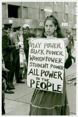 70s Demonstrator